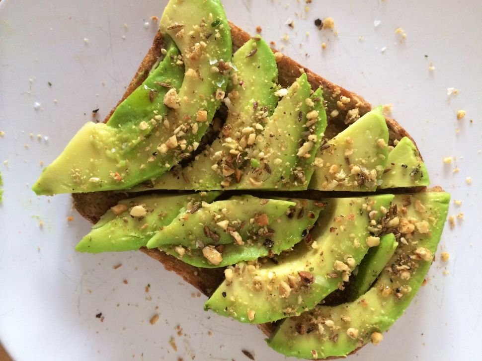 Get a Free Month of Avocado Toast By Buying a House, Thanks to Cheap Millennials