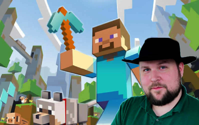 Minecraft Creator Tells Women on Twitter 'Act Like a Cunt, Get Called a Cunt'