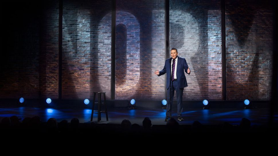 Weekend Stream: Finding the Perfect Netflix Comedy Special for You