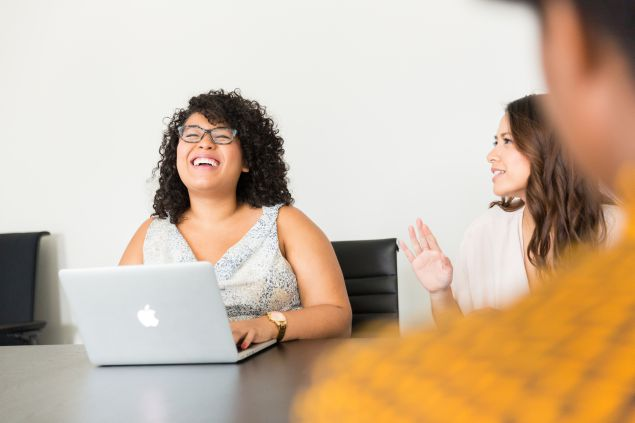 12 Statistics About Women in Tech That Show How Big the Gender Gap Truly Is