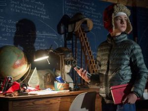 Jaeden Lieberher in The Book of Henry.
