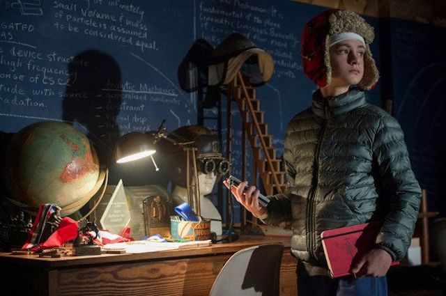 You're Going to Want to Open Up 'The Book of Henry'