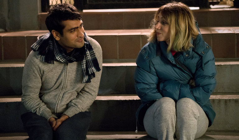 'The Big Sick' Is as Honest, Funny and Romantic as We Need It to Be