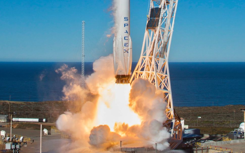 SpaceX to Attempt Dual Rocket Launches (and Landings) This Weekend