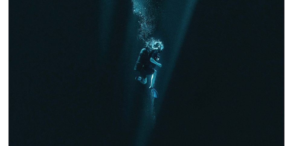 Imagined Dialogue For: the New Mandy Moore Movie, '47 Meters Down'