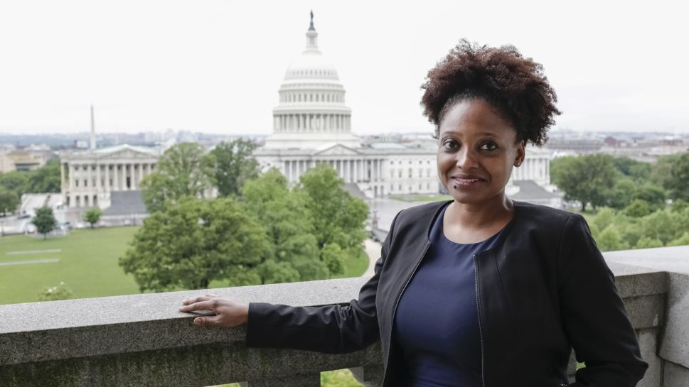 Tracy K Smith Named 22nd US Poet Laureate