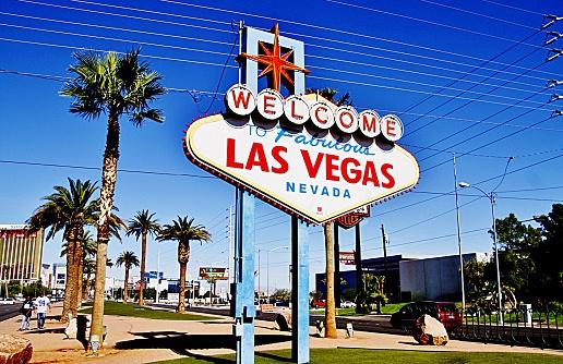Las Vegas Vintage Stores Are the City's Hidden Gems