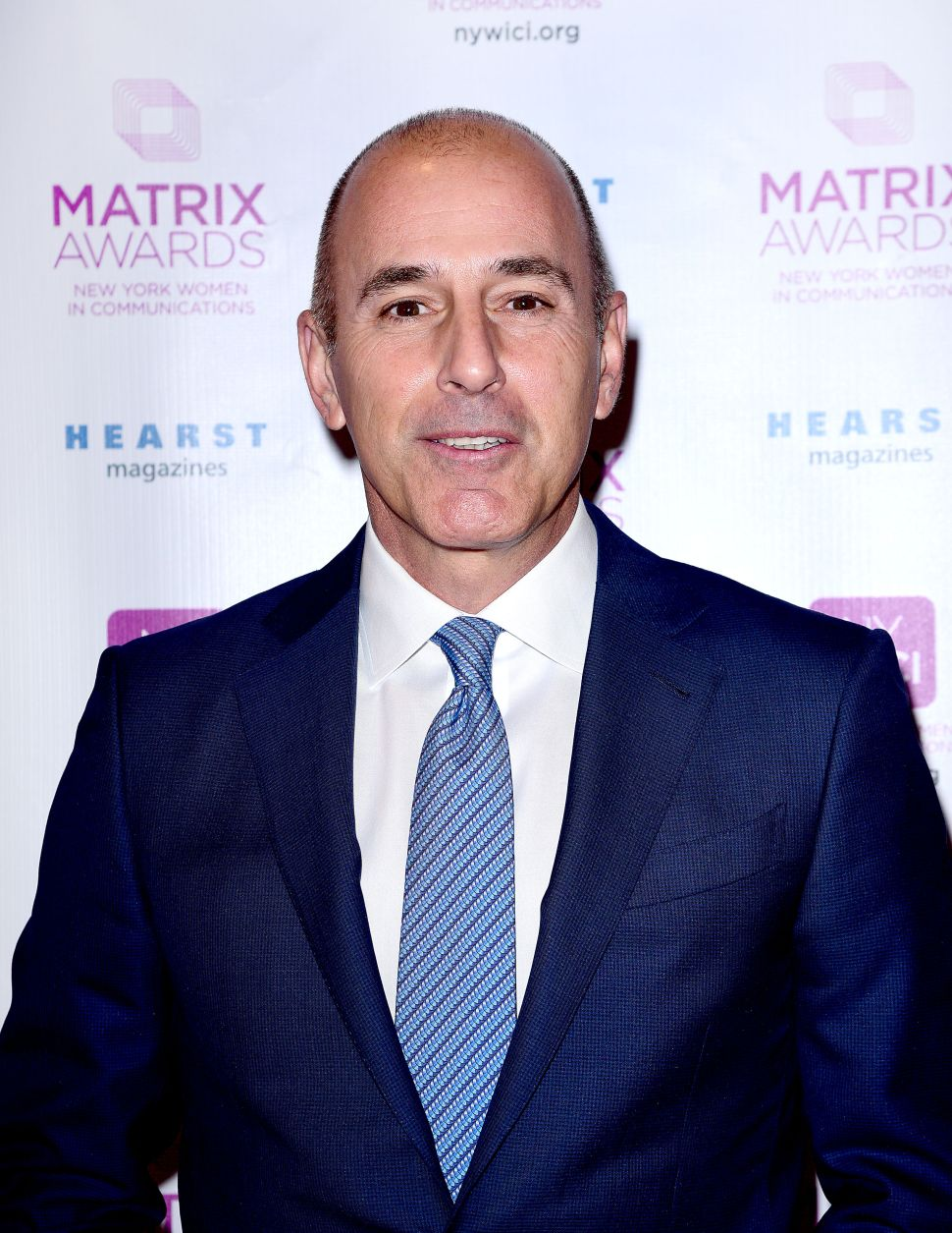 Matt Lauer Is Offering His Palatial Sag Harbor Estate at a Discount