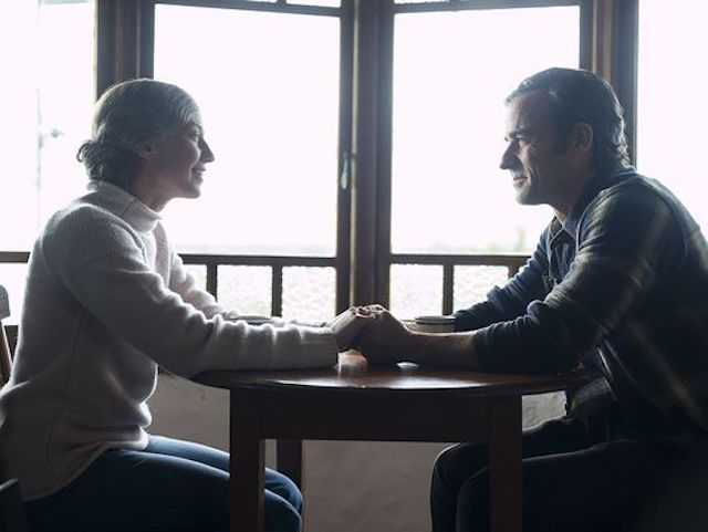'The Leftovers' 03×08 Story Time: That's When I Changed My Mind