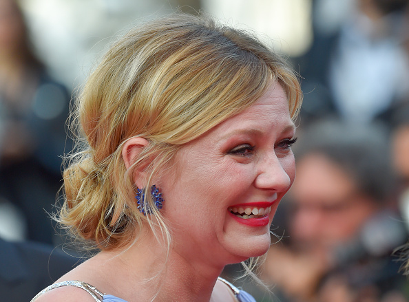 I Know What Made Kirsten Dunst Cry at Cannes