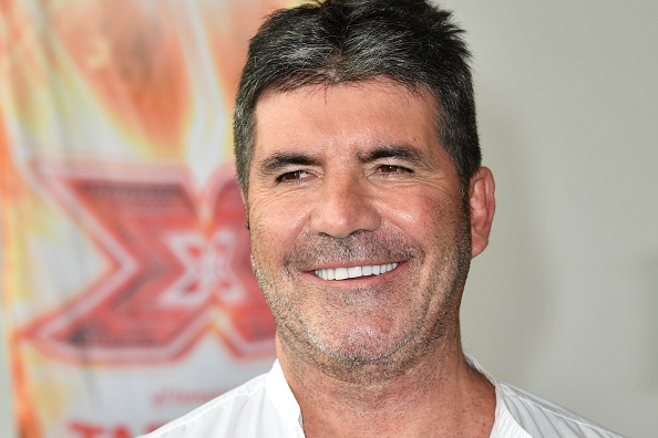 Simon Cowell's Star-Studded Single Will Benefit Grenfell Tower Victims