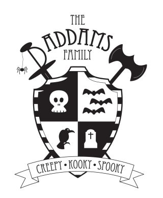 Online Contest Puts Pop Culture Spin On Ancient Family Crests Observer