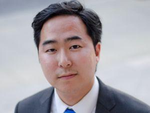 Andrew Kim.
