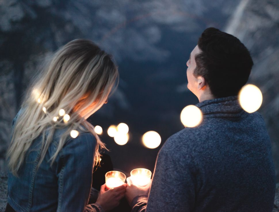 Here's the Hard Truth: If You Have to Wonder, They Aren't Into You