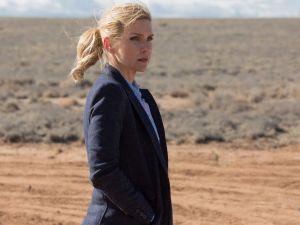 Rhea Seehorn in Better Call Saul.