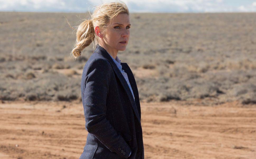 Rhea Seehorn on 'Better Call Saul' Season 3 Finale: Is Kim Finally 'Breaking Bad?'