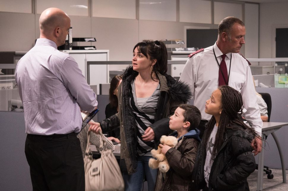 Pop Psych: 'I, Daniel Blake' and the Trauma of Disconnection in the Modern World