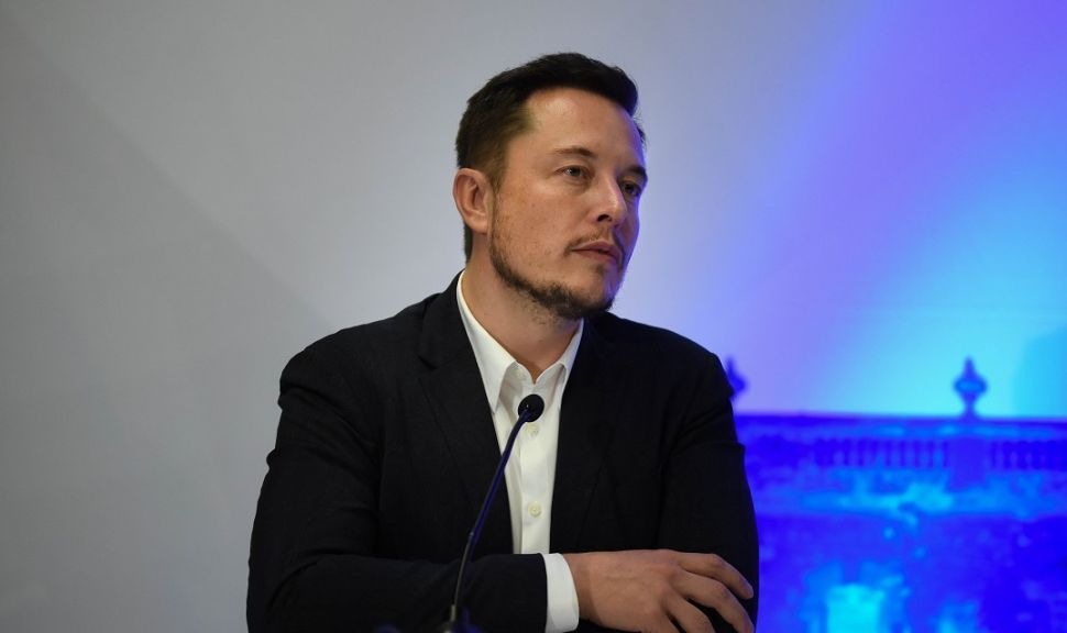 Elon Musk to Reveal Updated Plans for Colonizing Mars