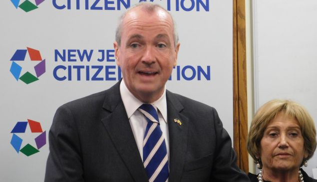 Murphy was endorsed by the NJ Citizen Action PAC.