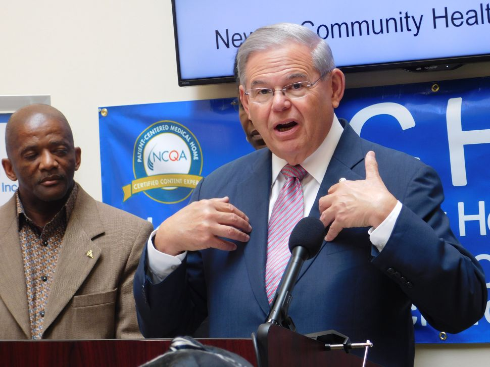 NJ Politics Digest: Menendez Aide Testifies About Undisclosed Gifts