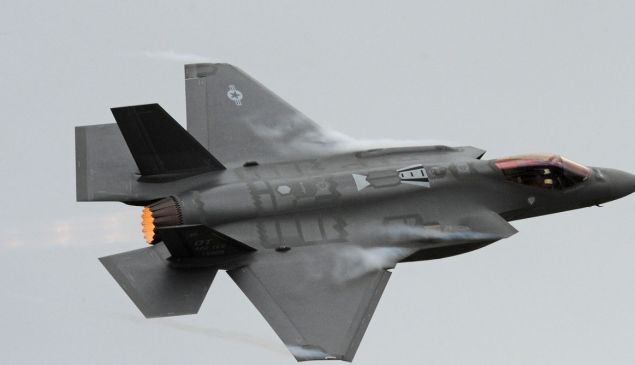 Everything to everyone – or is the F-35 a big expense for not much benefit?