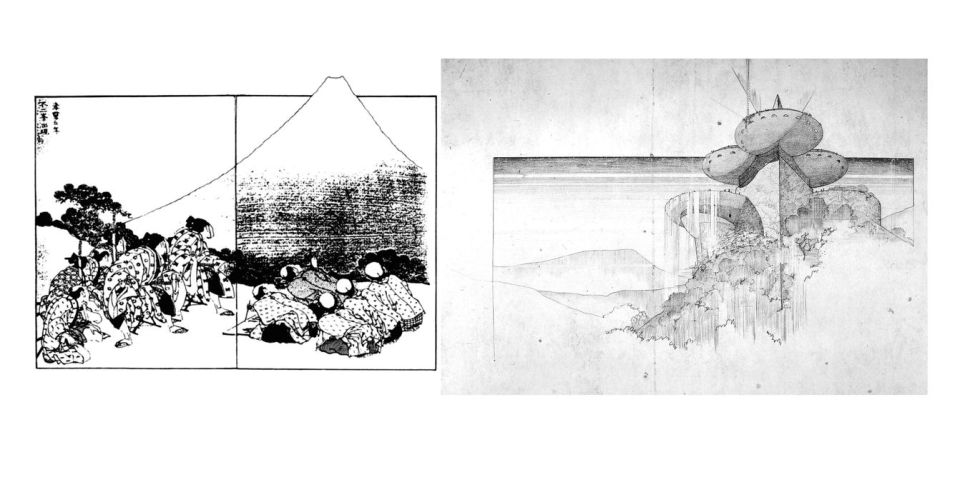 Frank Lloyd Wright's Japanese Education