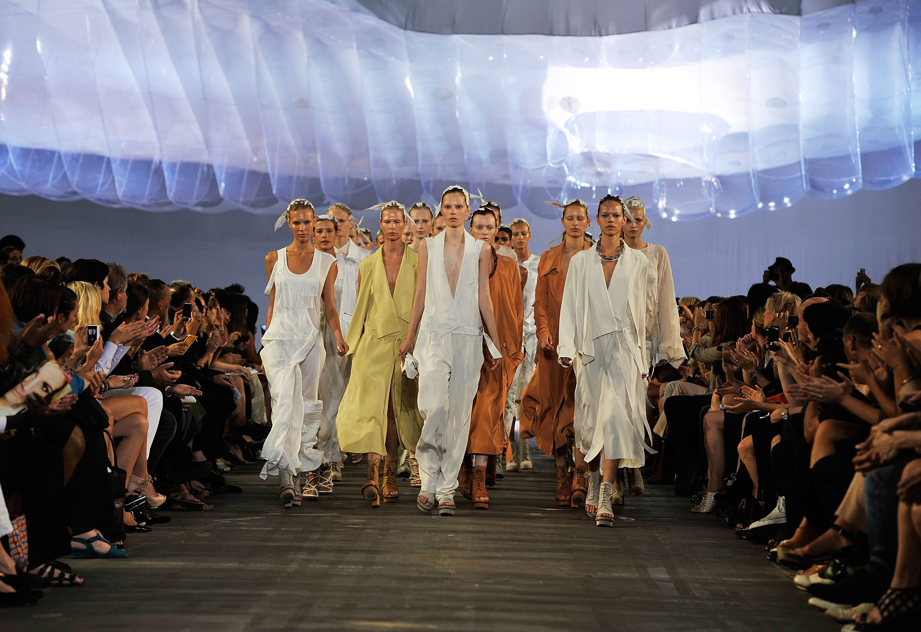 In Defense Of Fashion As A True Art Form Observer