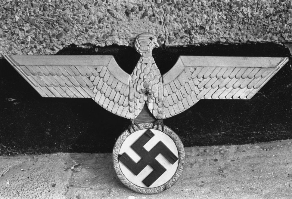 Authorities Uncover a Trove of Nazi Artifacts Hidden in Argentina