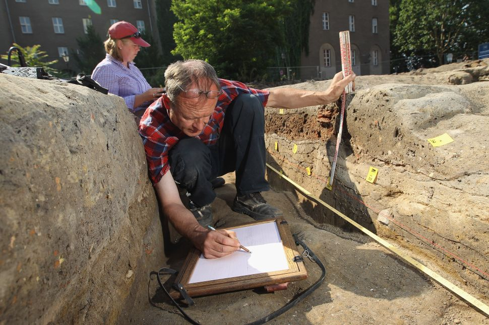 Demand for Archaeologists Is Higher Than Ever—So Why Aren't More People Studying It?