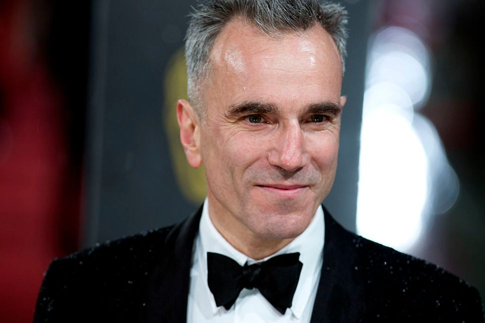 There Will Be (No More) Milkshakes: Daniel Day-Lewis Retires From Acting
