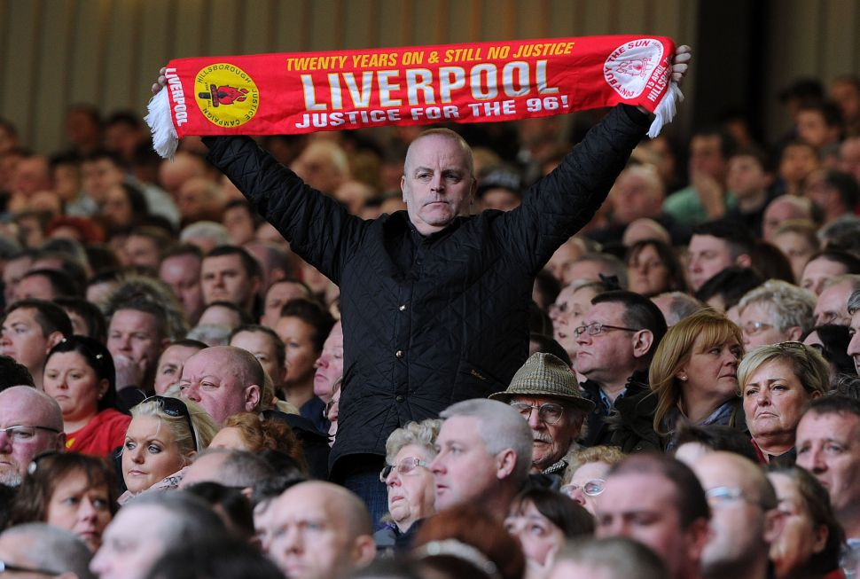 Liverpool Labour's Shameful Hillsborough Cynicism Is Exposed