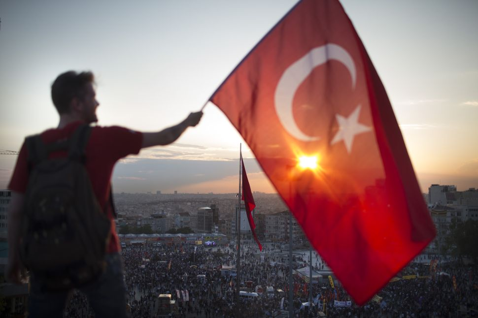 Democracy Is Perishing in Turkey—Here's How You Can Help