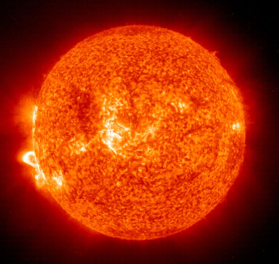 The Sun Likely Has a Long-Lost Twin, Study Finds