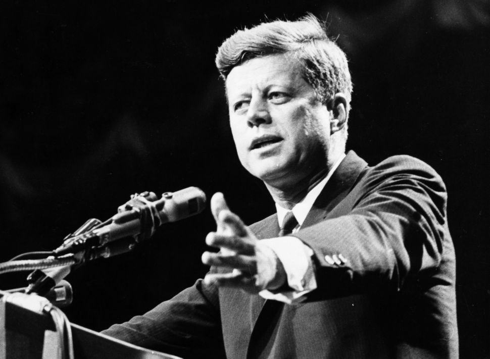 On This Day in History: JFK Tells the World the US Is With Berlin