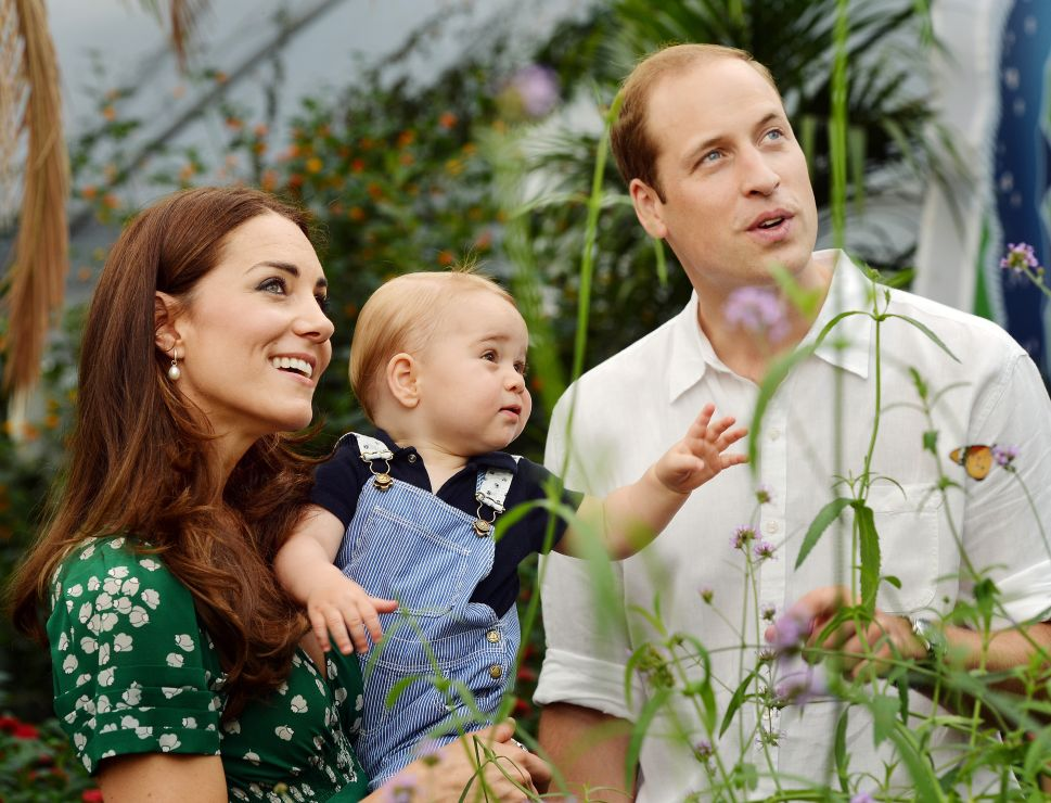 How Will Kate Middleton Top the Helicopter Gifted to Prince William?