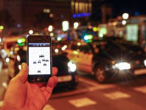 Uber is doing its part to prevent human trafficking.