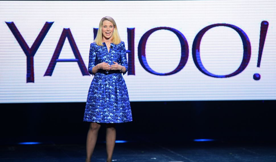 Marissa Mayer Resigns From Yahoo With $23 Million Severance Following Verizon Deal