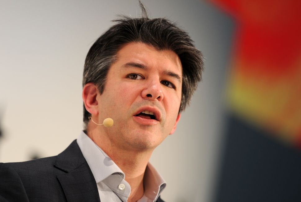 Leaked Uber Email Shows Female Engineer Pleading With Execs to Fix Sexism Problem