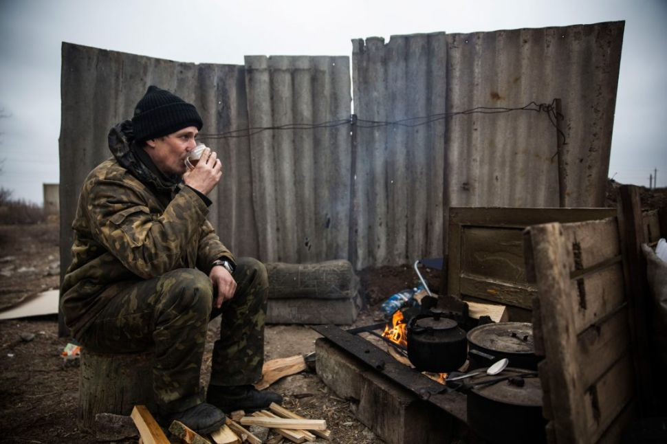 Why Are So Many Ukrainian Soldiers Committing Suicide?