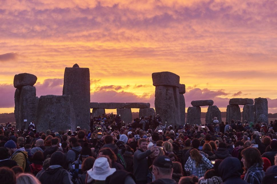 The Scientific Discovery That Explains Stonehenge and the Summer Solstice