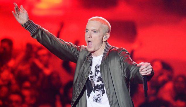 Eminem Donald Trump Freestyle