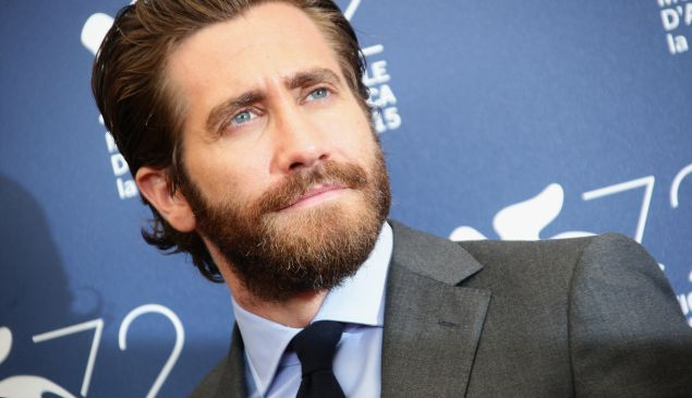 Jake Gyllenhaal, a...famous person?