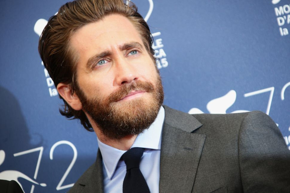 The Curious Case of Jake Gyllenhaal's Celebrity Status