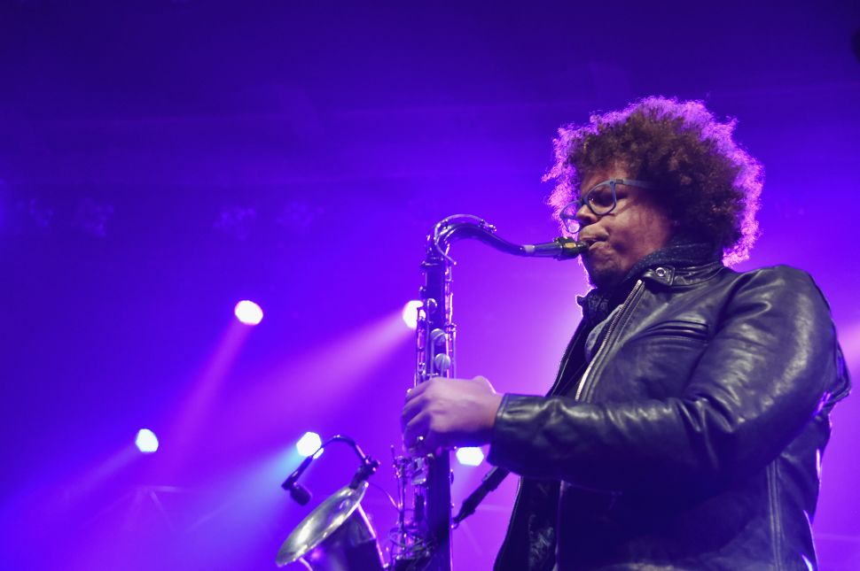 Jake Clemons on His New LP and Gigs With Bruce Springsteen