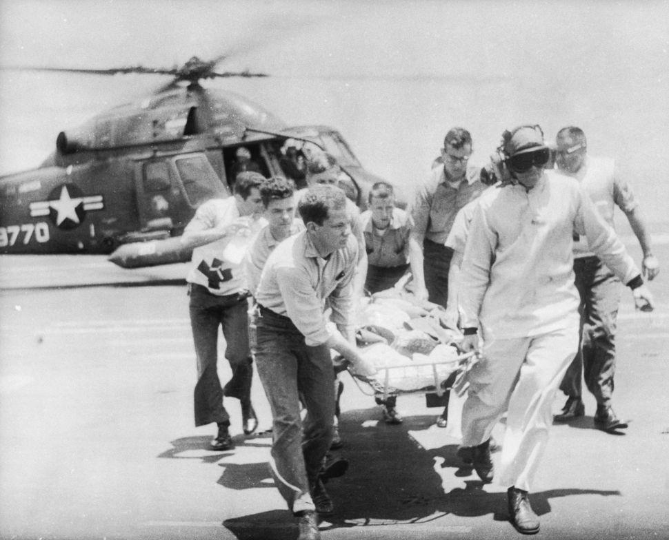 50 Years Ago: NSA's Deadliest Day