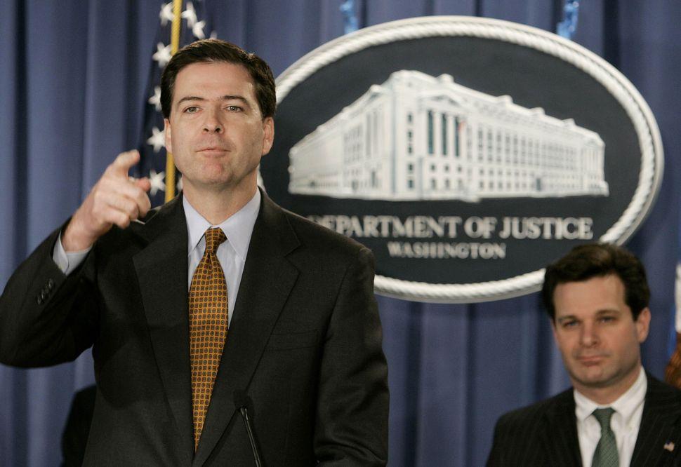 Trump Picks Christie's Bridgegate Lawyer for FBI Director