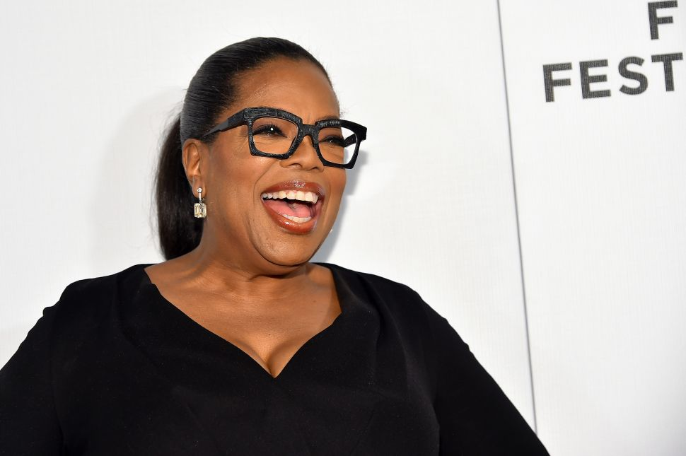 Oprah's Last Chicago Home Is Not What You'd Expect