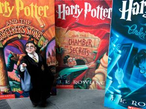 It's been two whole decades since Harry Potter entered our lives.
