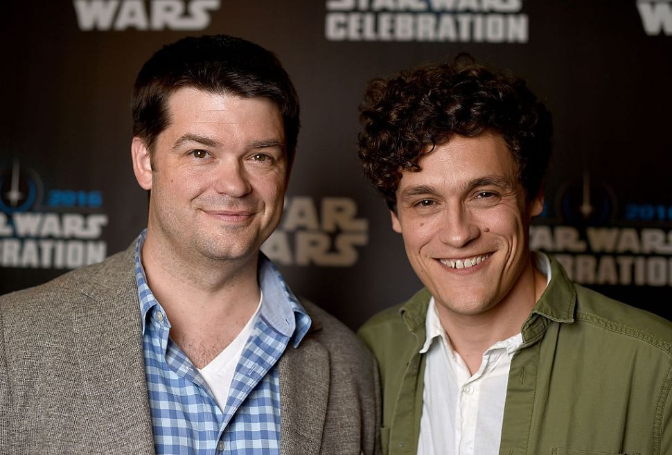 Han Solo Director Shake-Up Speaks to Lucasfilm's Dangerous Fear of Creativity