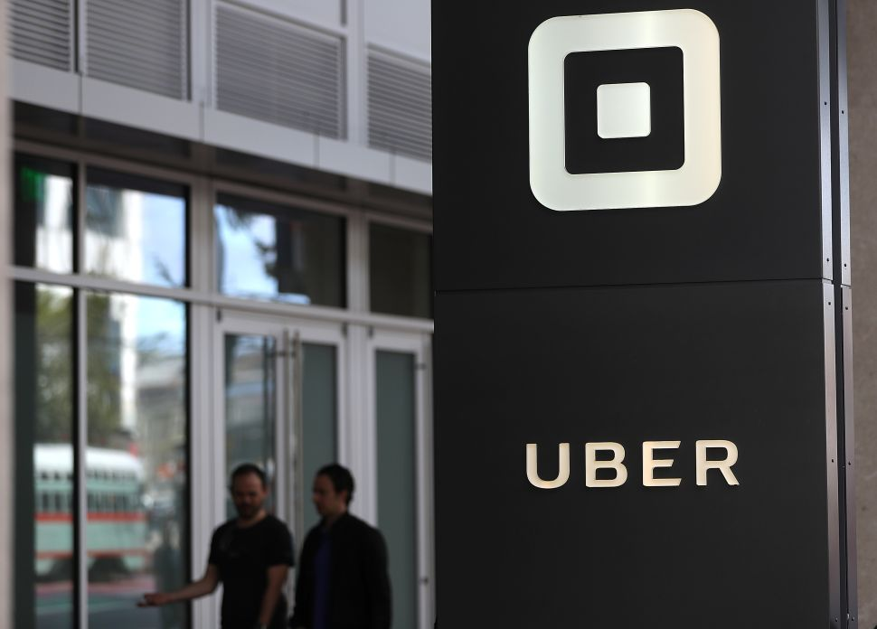 6 Uber Scandals NYT Reporter Mike Isaac Must Include in His Company Tell-All